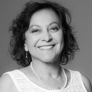 Leila Patel Bio